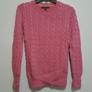 NWOT Gap sweater Pink Small